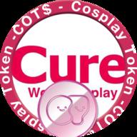 Cure WorldCosplay logo