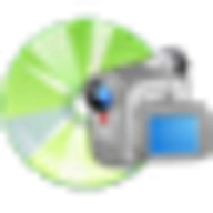 DV to DVD Converter logo