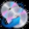 Daniusoft DVD Copy logo