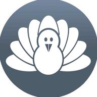 Cold Turkey Writer logo
