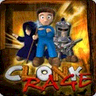Clonk Rage logo
