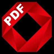 Compress PDF logo