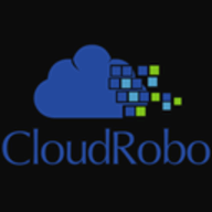 CloudRobo logo