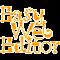 EasyWebEditor logo
