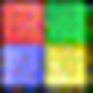 ColorPad logo