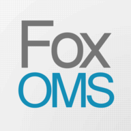 FoxOMS logo