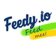 Feedy.io logo