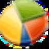 Disk Space Fan logo