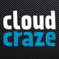 CloudCraze logo