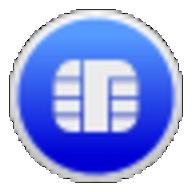 Cardpeek logo