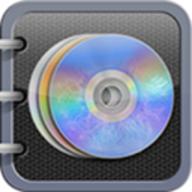 DVD Profiler logo