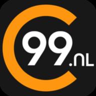 C99.nl logo