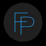 fontplop logo
