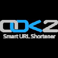 Ok2 Smart URL Shortener logo
