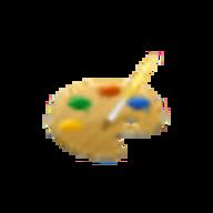 HEX RGB color codes logo