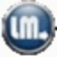 Library Monkey logo