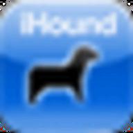 iHound logo