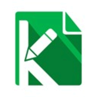 Klevernote logo