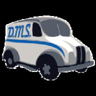 Delivery Management System logo