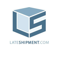 LateShipment logo