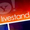 Livestand logo