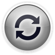 iSync logo