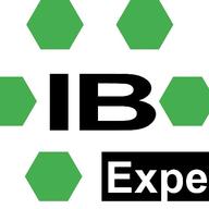 IBExpert logo