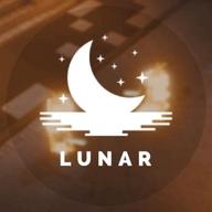 Lunar Client logo