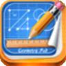 Geometry Pad logo