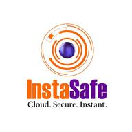 InstaSafe logo