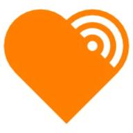 Heartfeed RSS Reader logo