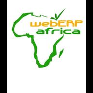 KwaMoja ERP logo