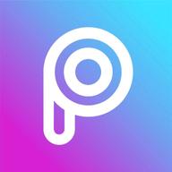 Magic Video by PicsArt logo