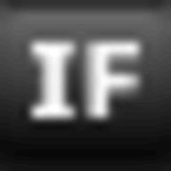 InstaFetch logo
