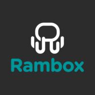 Rambox logo