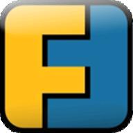 Friendica logo