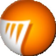 Serif Pageplus logo