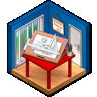 Sweet Home 3D logo
