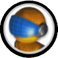 K-3D logo