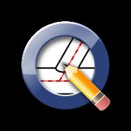 QCAD logo
