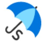 Umbrella JS logo