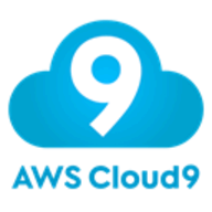 AWS Cloud9 logo