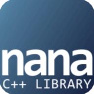Nana C Library logo
