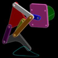 SolveSpace logo