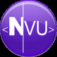 NVU logo