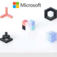 Microsoft Web Framework logo