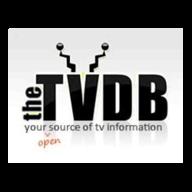 TheTVDB.com logo