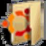 Portable Ubuntu Remix logo