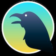 Raven Reader logo