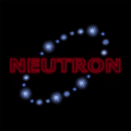 Neutron Music Player logo